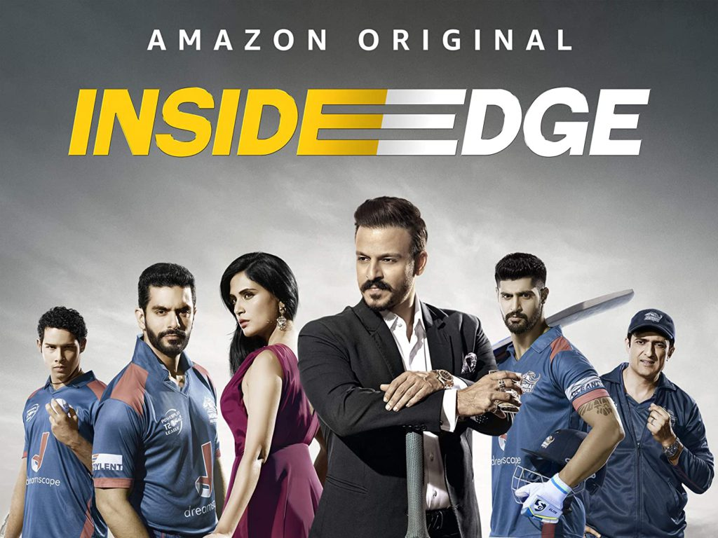 inside edge amazon prime web series