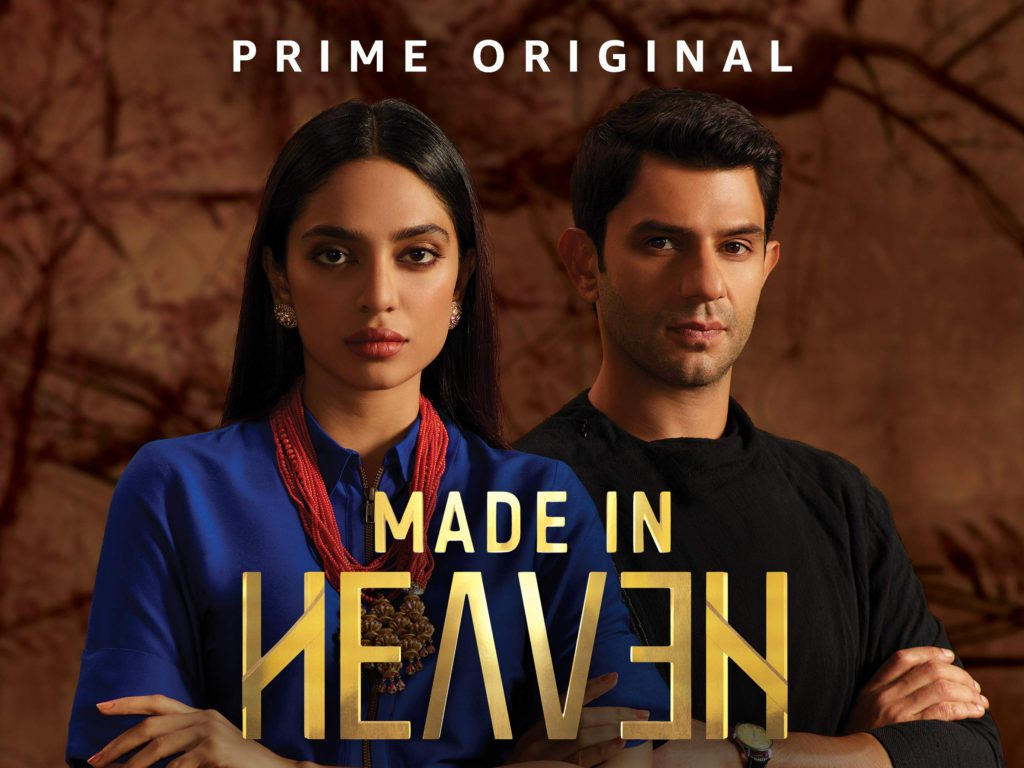 made in heaven amazon prime web series